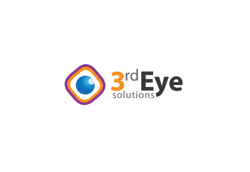 web development company - 3rd eye logo design - About