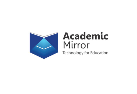 academic-mirror-logo-design