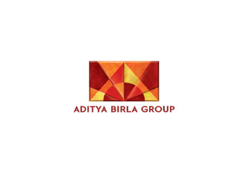 web development company - Aditya birla group logo - About
