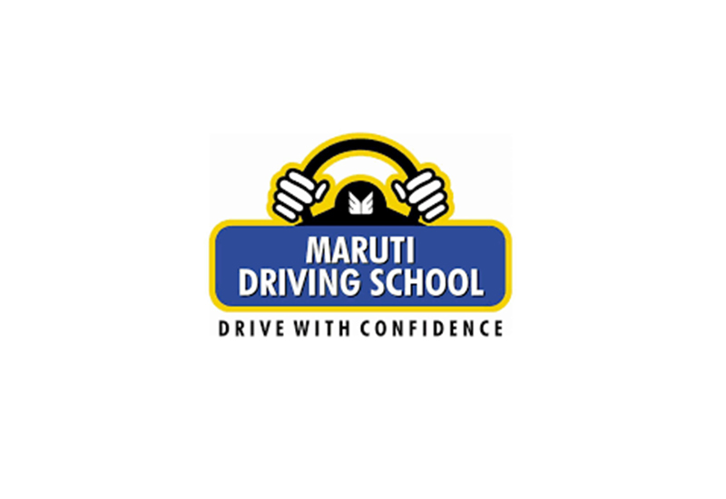 Website Design web development company - Maruti logo 2 - About
