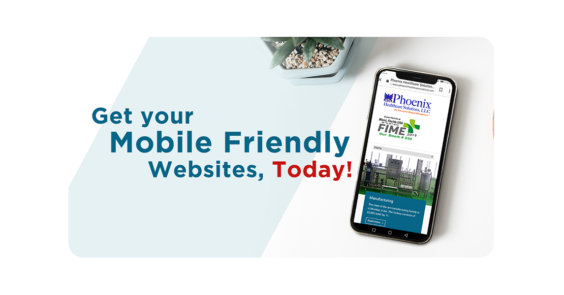 - Mobile friendly website png - Services