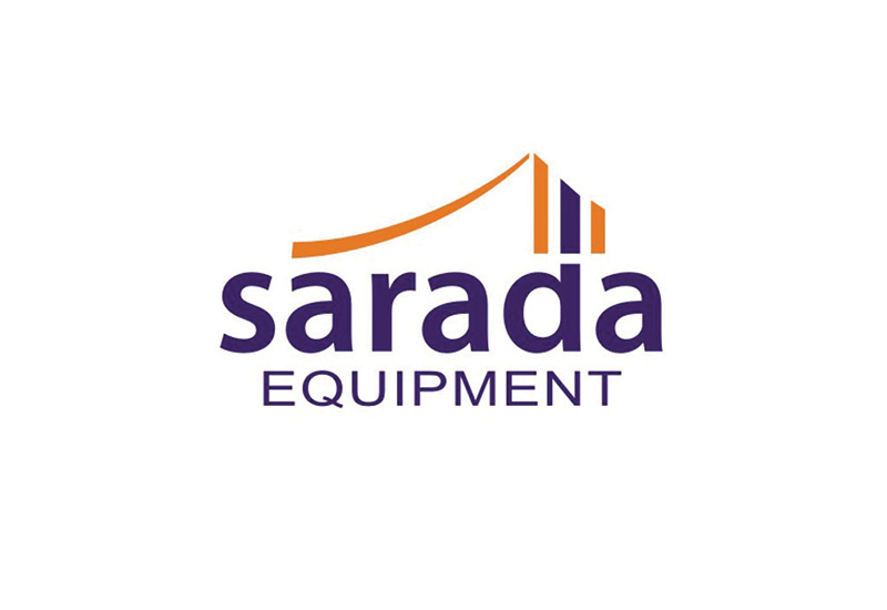Website Branding web development company - Sarada logo - About