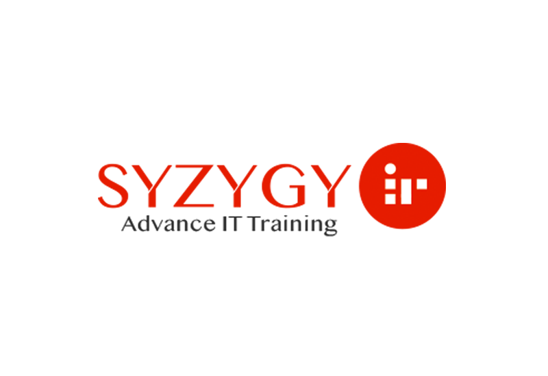 web development company - syzygy logo training 1 - About