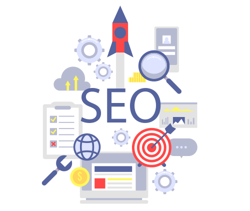 digital marketing company - 19 SEARCH ENGINE OPTIMIZATION - SEO and Digital Marketing