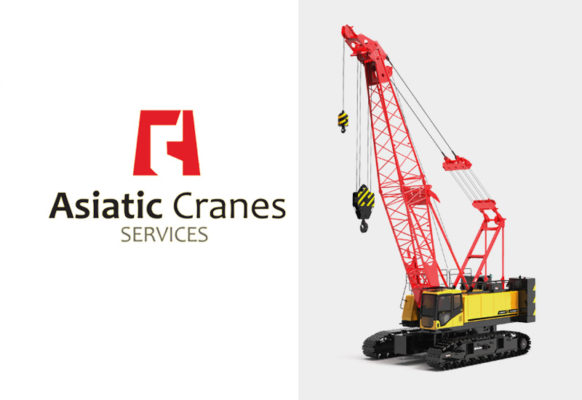 asiatic cranes services - asiatic crane logo design navi mumbai 582x400 - Asiatic Cranes Services