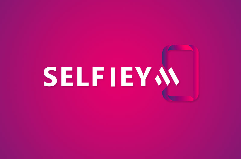 selfieym technology - influencer mobile apps logo logo - Selfieym Technology