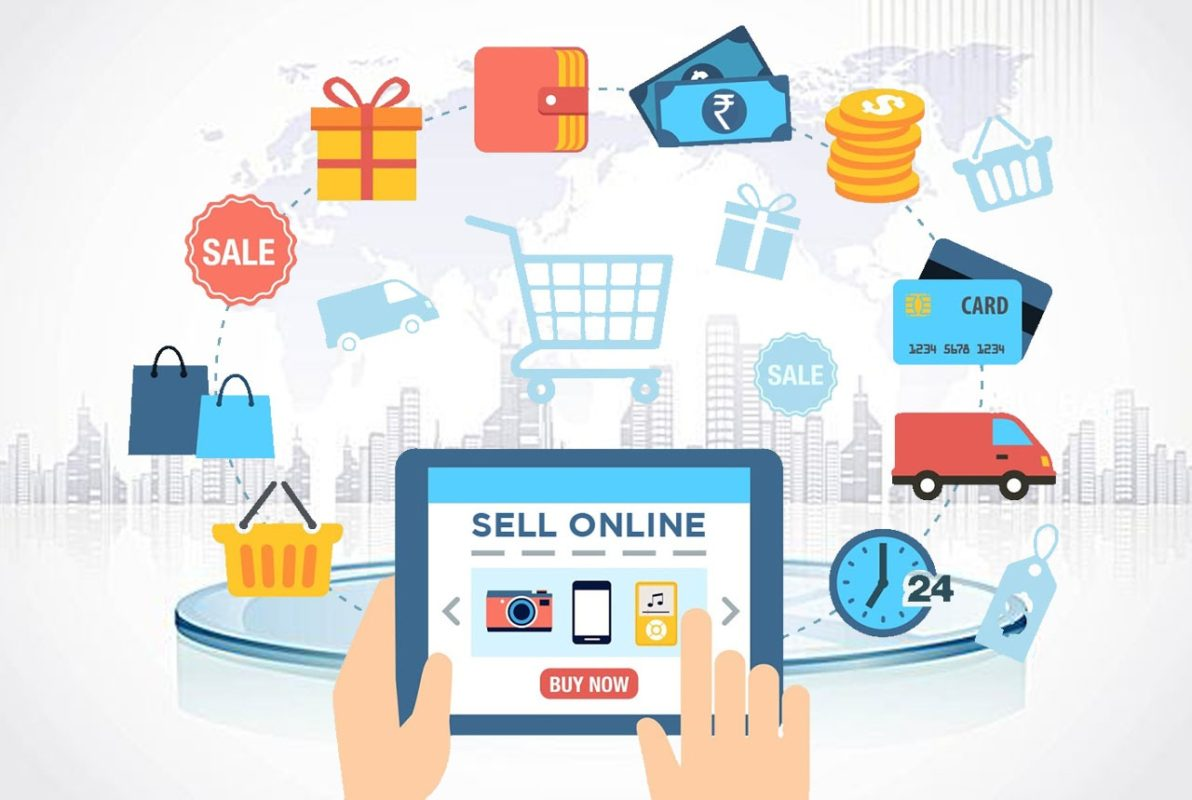 - Benefits of selling products online in India 1192x800 - E-Commerce Website Design & Development- off site